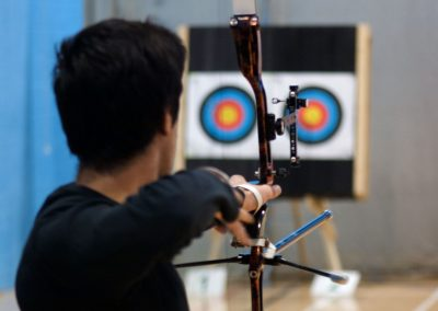 Archery – Only With Us 50€