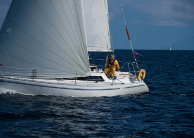 Sails – Only with Us 60 €