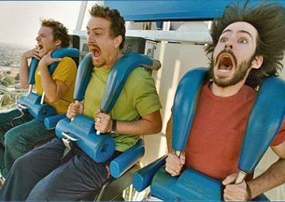 Roller Coaster 18 €