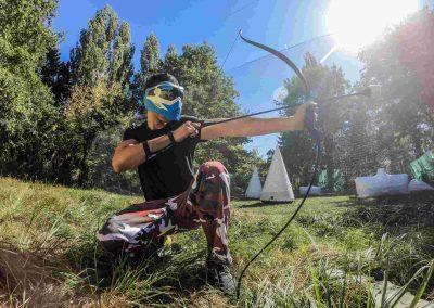 Archery Tag 35 €