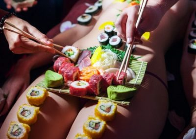 Body Sushi – Only With Us 174€