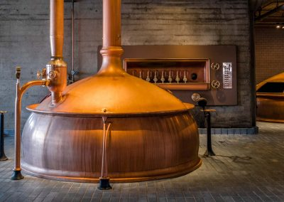 Brewery Tour 27 €