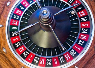 Casino Night 15 €