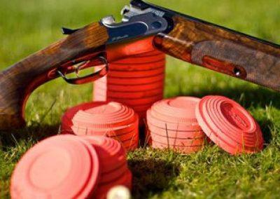 Clay Target Shooting 39€