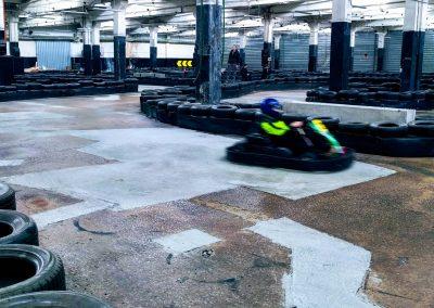 Go-Karting Inside 38 €