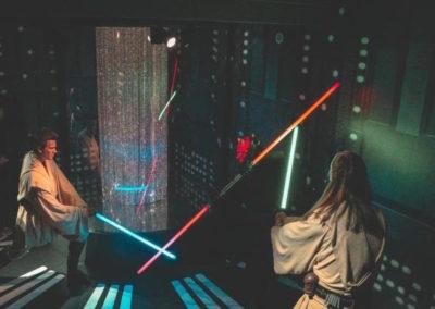 Laser Tag 34 €