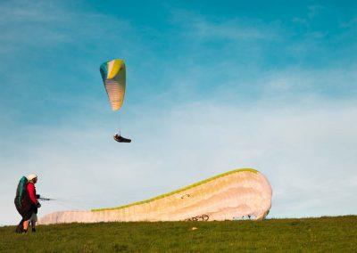 Paraglider 72-130€