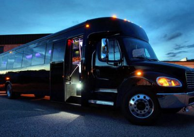 Transfer Party Bus Modlin 42 €