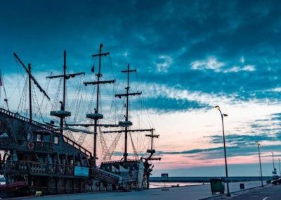 Pirate Ship 35 €