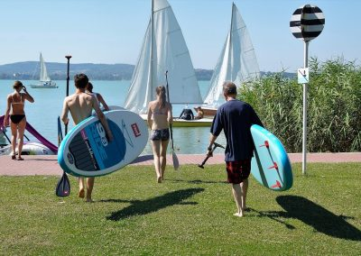 Stand up paddle – OFFRE EXCLUSIVE ! 26€