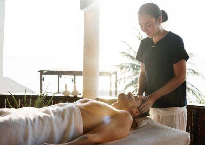 Tantric Massage 150 €