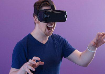 VR Glasses (Virtual Reality) 27 €
