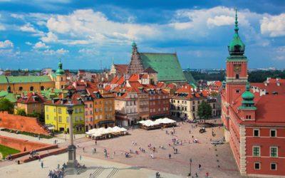 Gdzie zorganizować kawalerski w Polsce