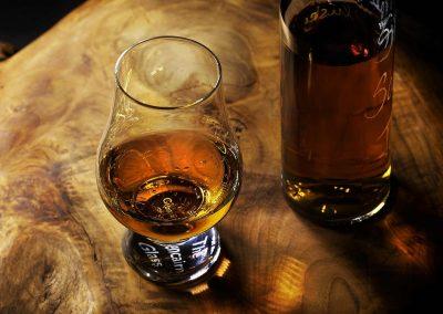 Whisky Degustation 35€