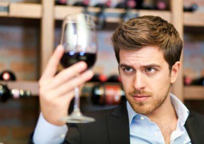 Wine Degustation 33€
