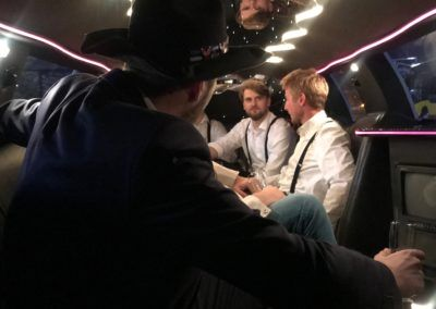 guys in limo-min
