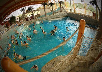 Parc aquatique 42€